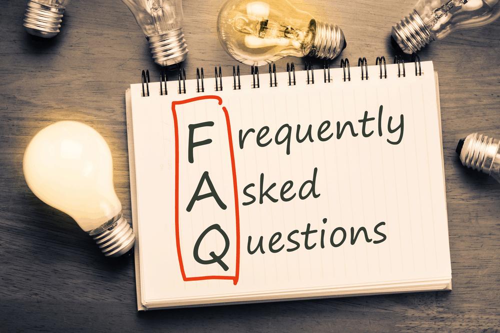 FAQ Sigiriya