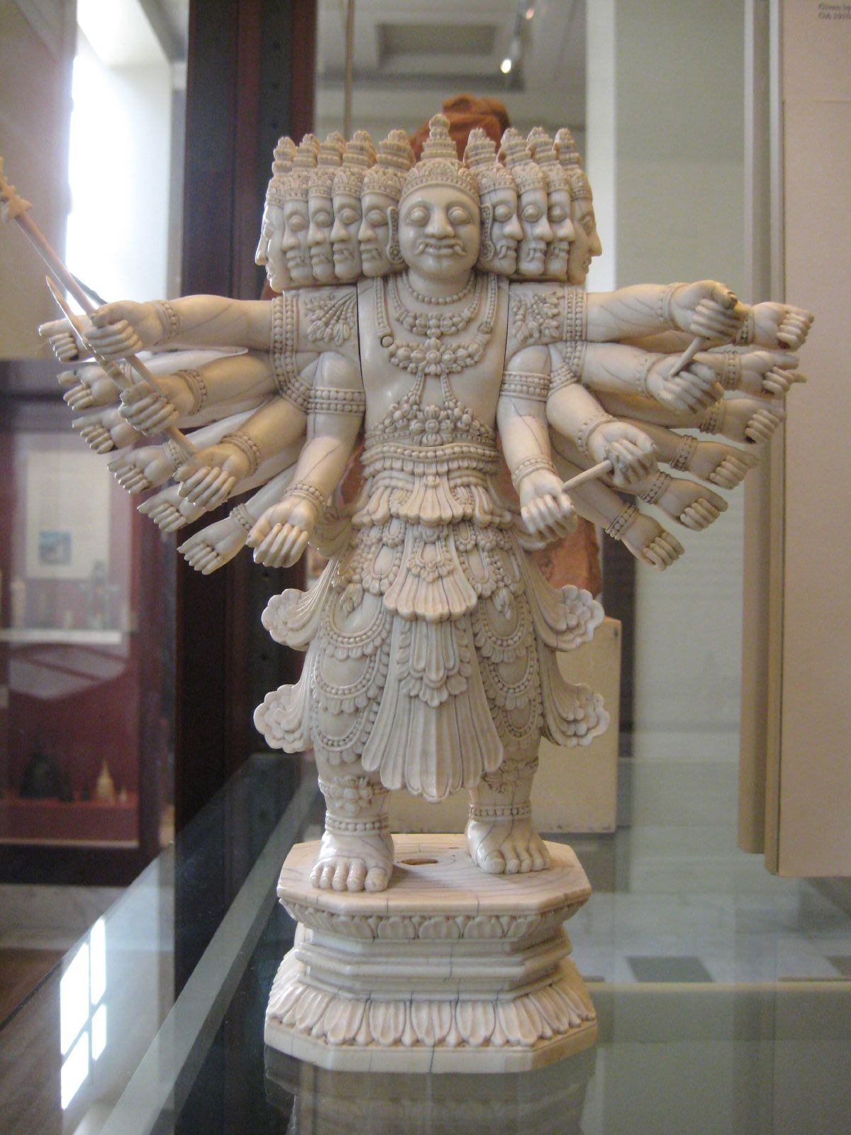 Ravana-Sigiriya