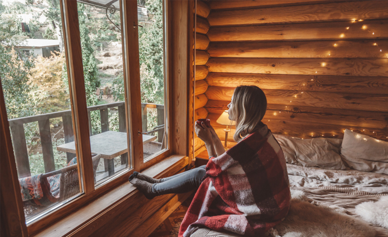 lodging in Sigiriya